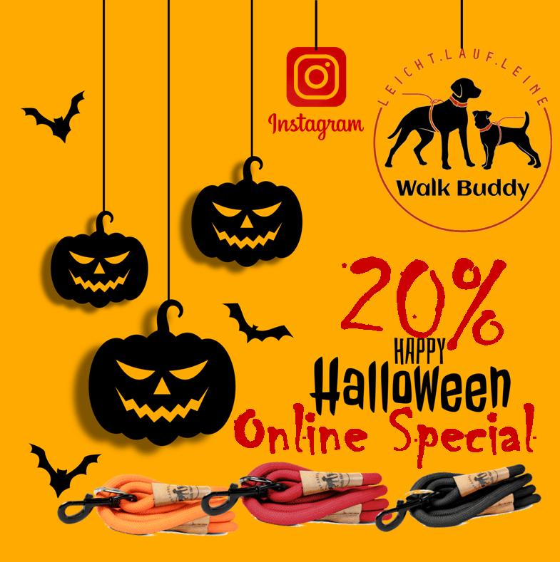 instagram Halloween Special